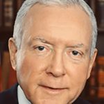Senator Hatch's statement on signing of new MEP partnership