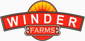 Winder Farms Vector Logo - High Res